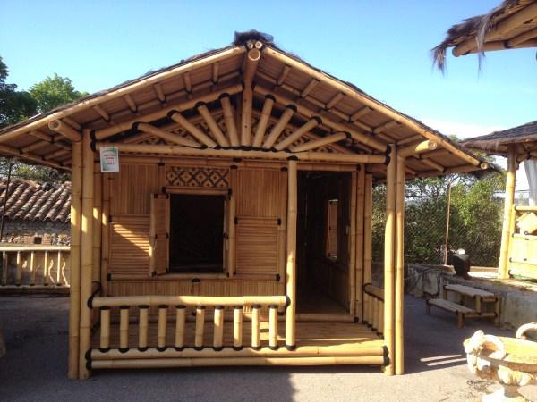 la maison du bambou ventana blog. Black Bedroom Furniture Sets. Home Design Ideas